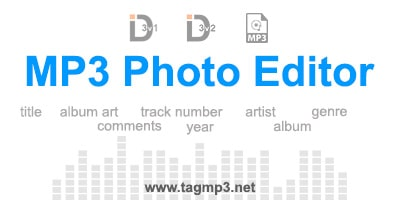 Free mp3 photo editor online  Upload mp3, edit photo and download