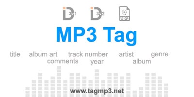The best mp3 tag editor online - tagmp3 net, a super tool to